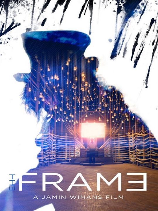 The Frame : Affiche
