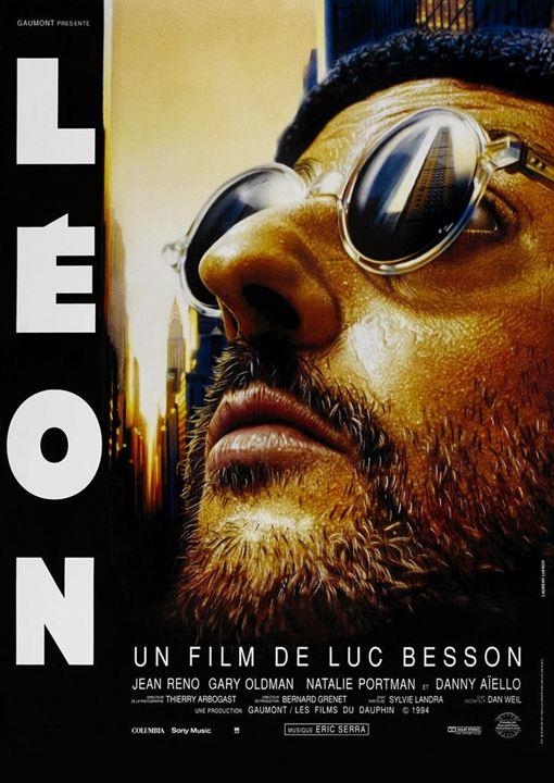 Léon : Affiche