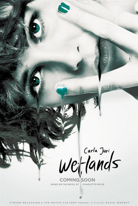 Wetlands : Affiche