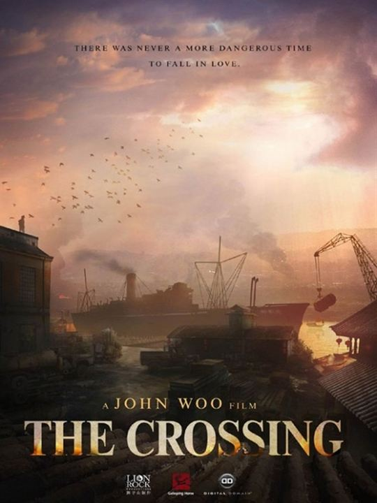 The Crossing : Affiche
