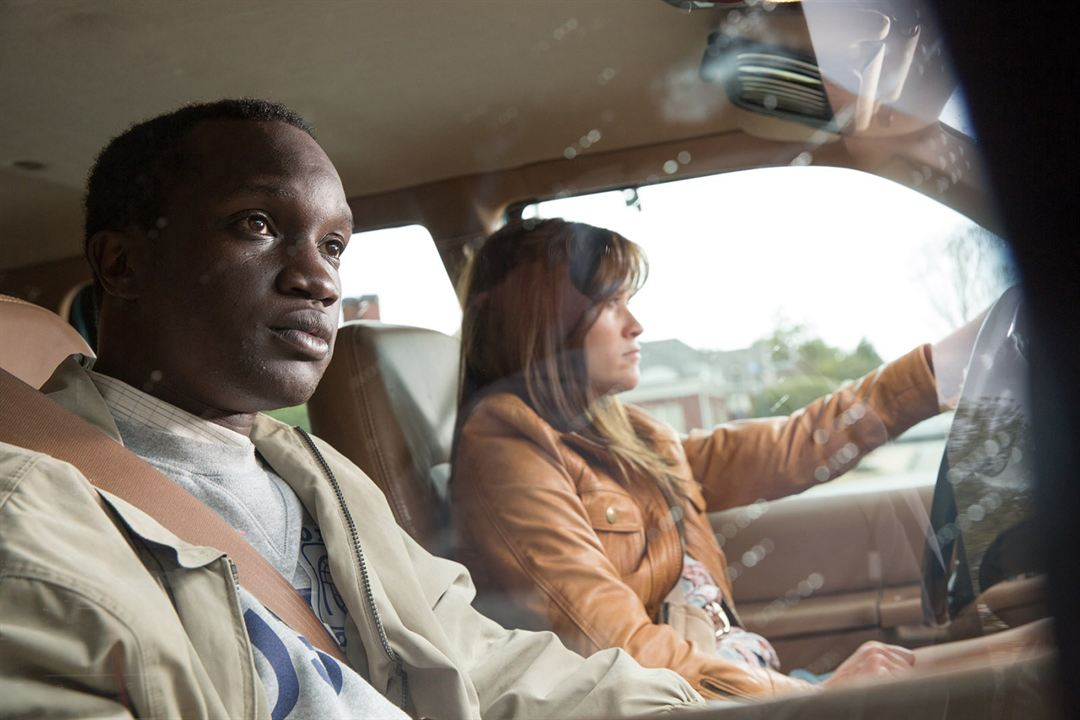 The Good Lie : Photo Reese Witherspoon