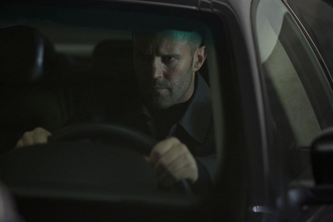 Fast & Furious 7 : Photo Jason Statham