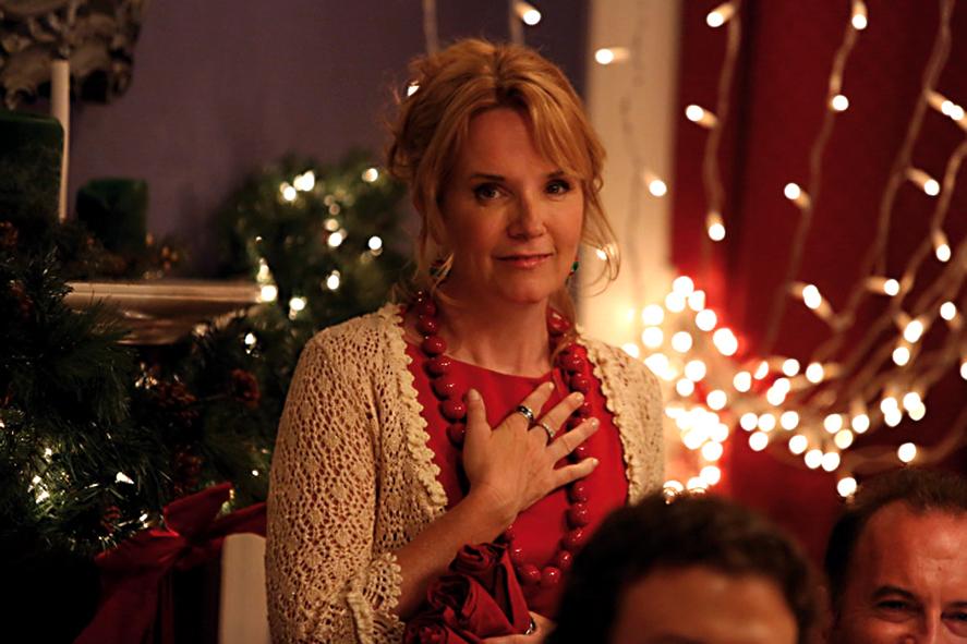 Rendez-vous à Noël : Photo Lea Thompson