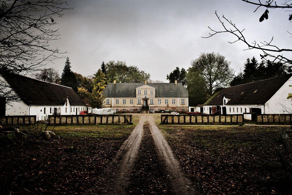 Les Héritiers : Photo