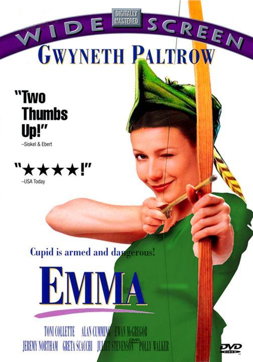 Emma l'entremetteuse : Affiche