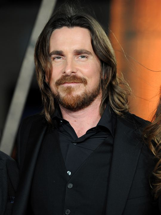 Exodus: Gods And Kings : Photo promotionnelle Christian Bale