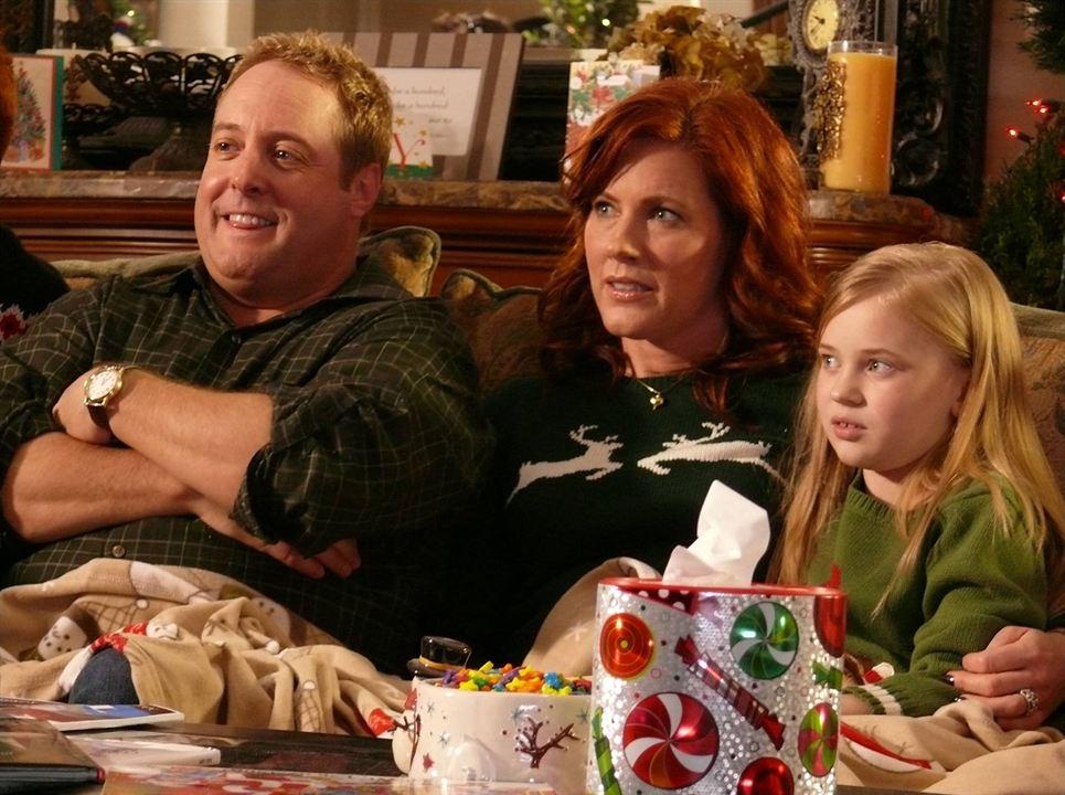 Le Chien qui a sauvé Noël : Photo Elisa Donovan, Gary Valentine, Sierra McCormick