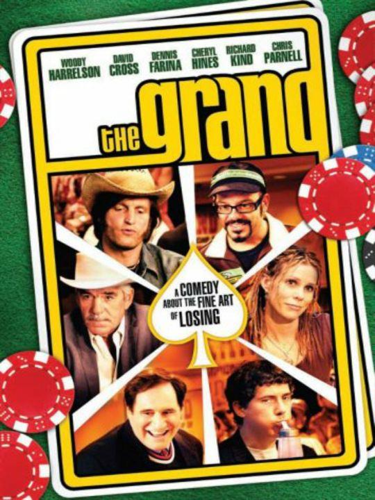 The Grand : Affiche