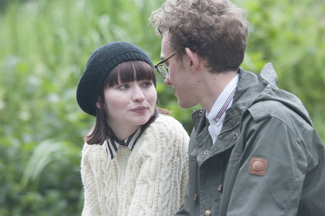 God Help The Girl : Photo Emily Browning, Olly Alexander