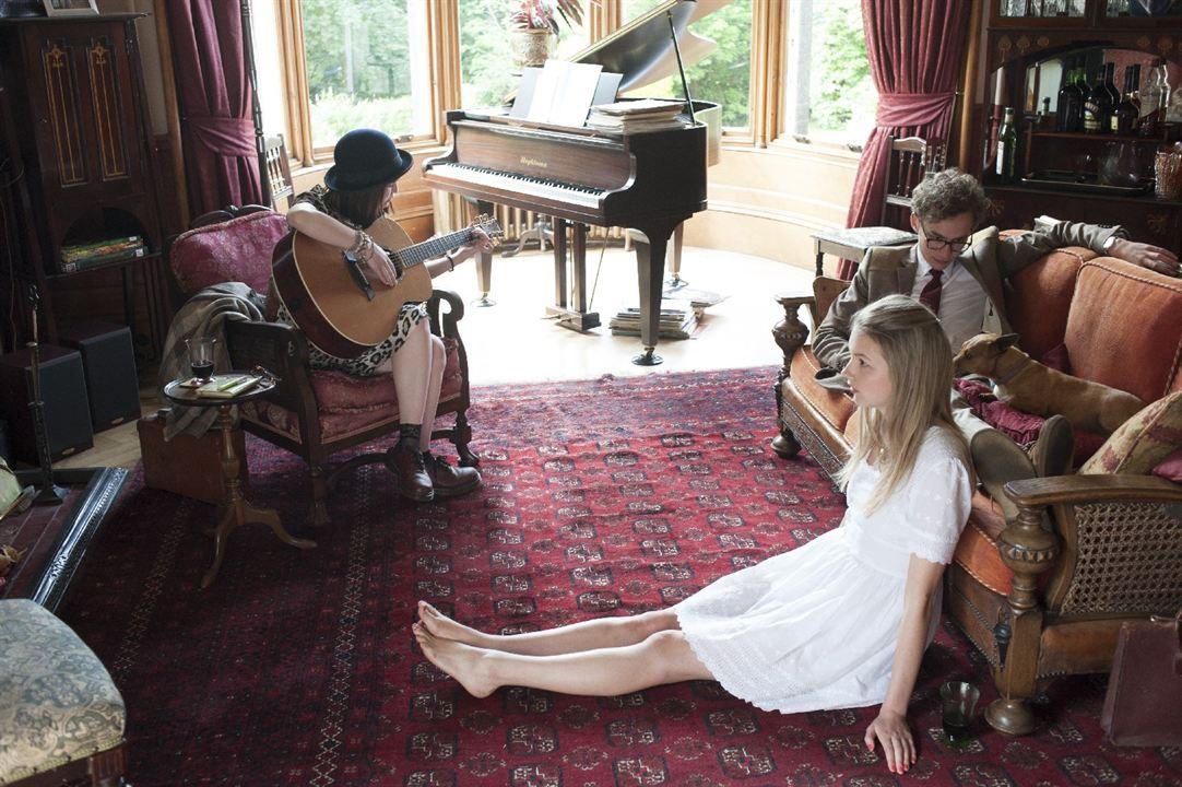 God Help The Girl : Photo Emily Browning, Hannah Murray, Olly Alexander