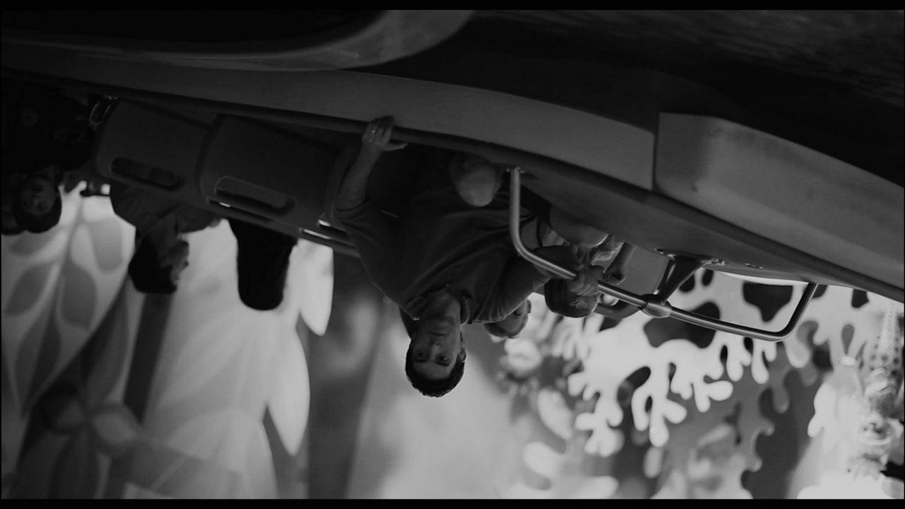 Escape from Tomorrow : Photo Roy Abramsohn