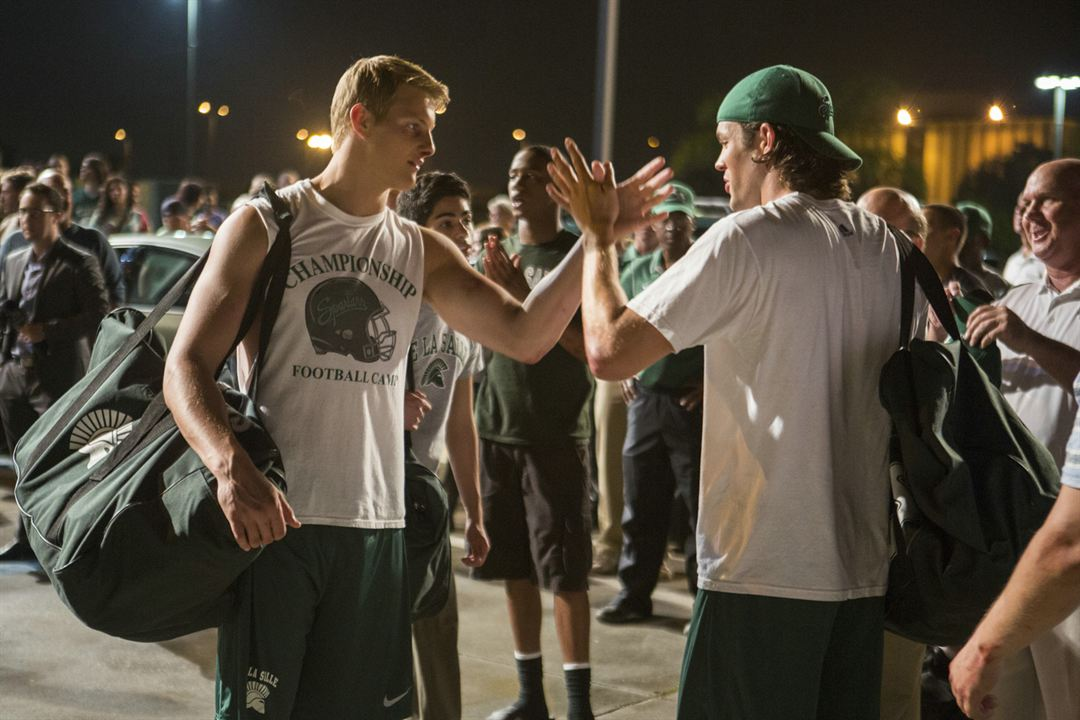 When The Game Stands Tall : Photo Alexander Ludwig, Matthew Daddario