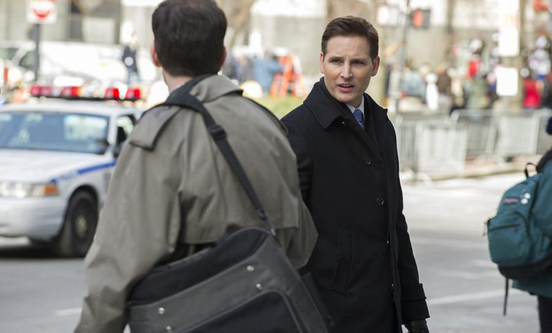 Photo Peter Facinelli