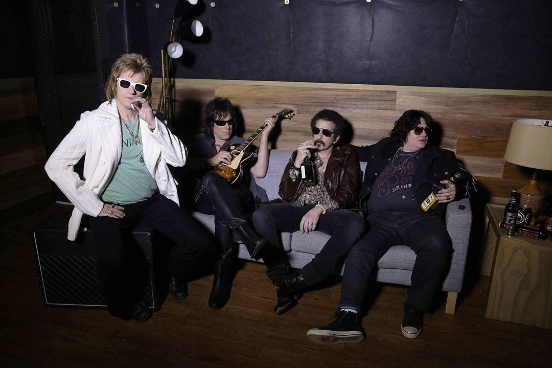 Sex&Drugs&Rock&Roll : Photo Denis Leary, John Ales, John Corbett, Robert Kelly (IX)
