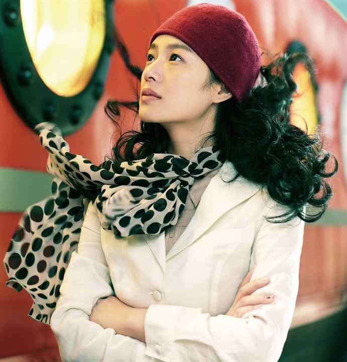 Yi Bu Zhi Yao : Photo Yun Zhou
