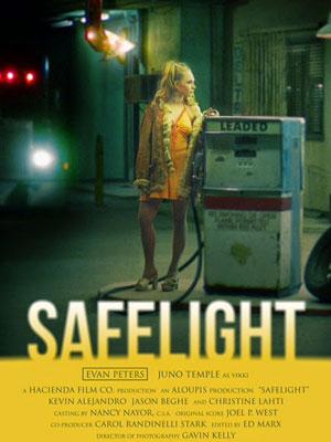 Safelight : Affiche