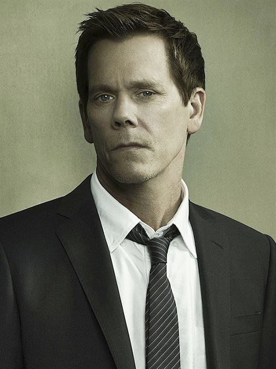 Affiche Kevin Bacon
