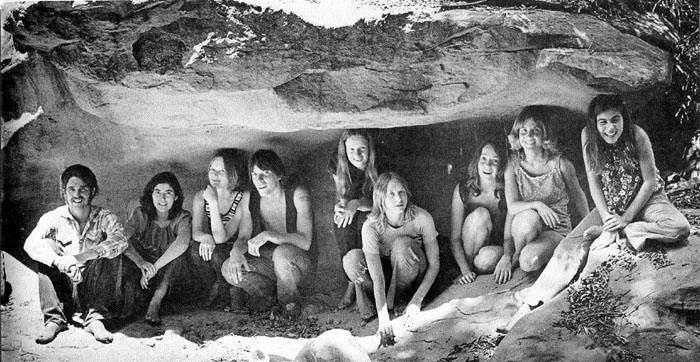 Manson Family Vacation : Photo