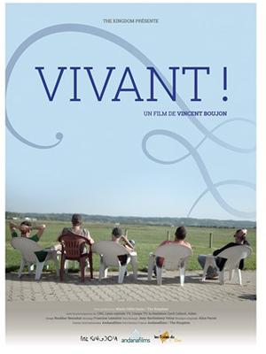 Vivant! : Affiche