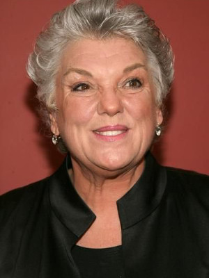 Affiche Tyne Daly