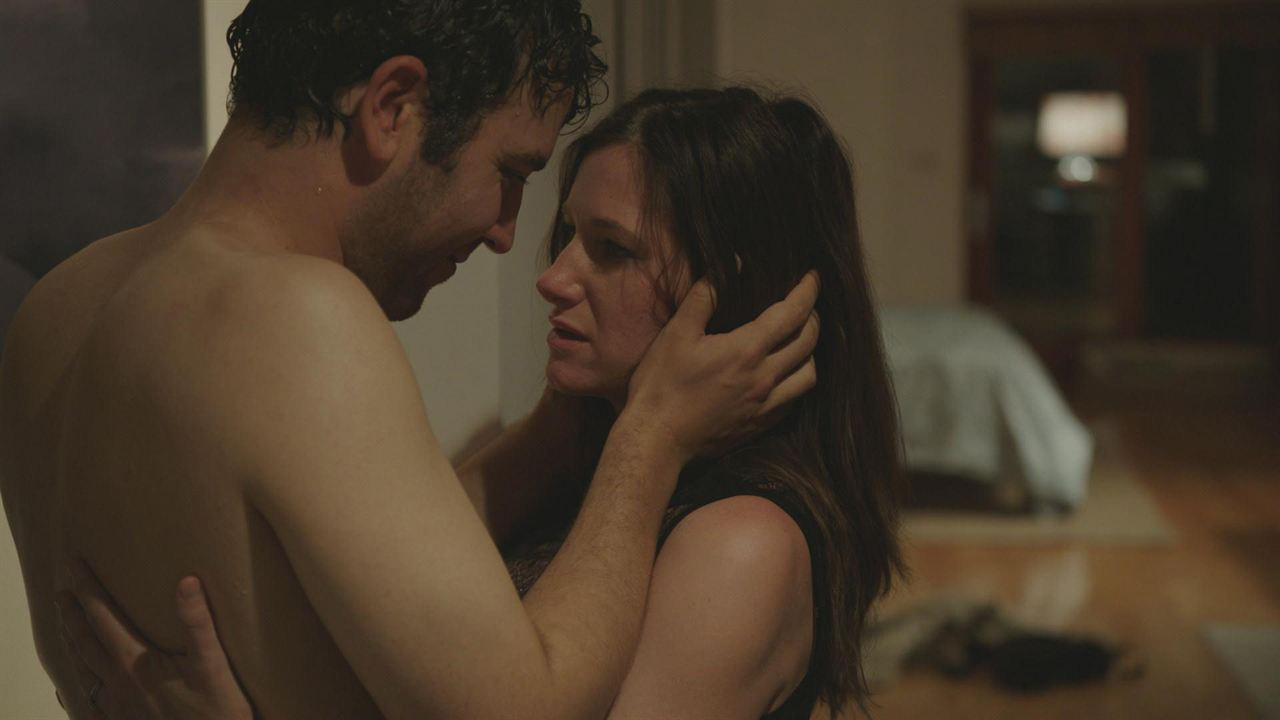 Afternoon Delight : Photo Josh Radnor, Kathryn Hahn