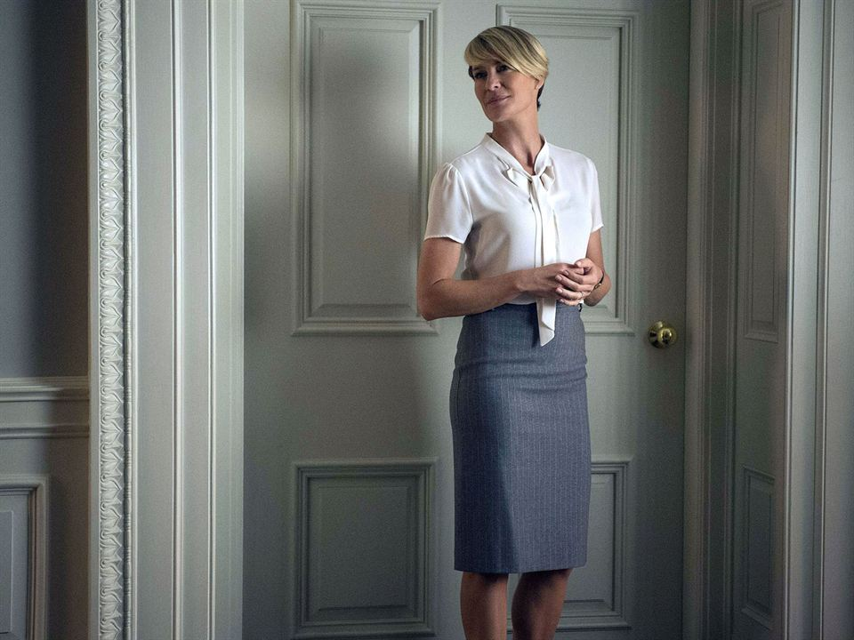 Photo Robin Wright