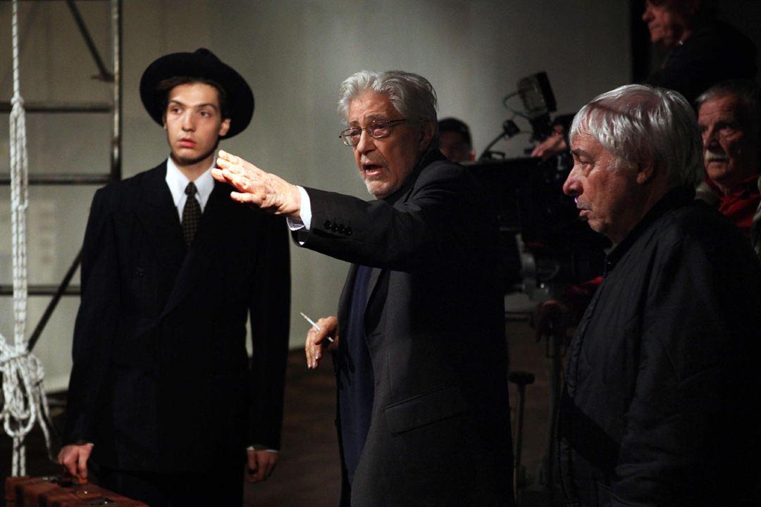 Qu'il est étrange de s'appeler Federico : Photo