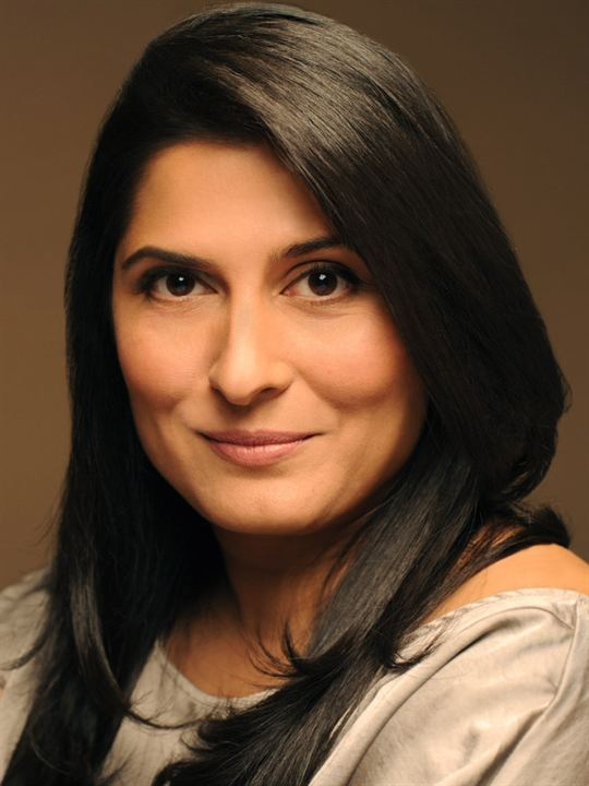 Affiche Sharmeen Obaid-Chinoy