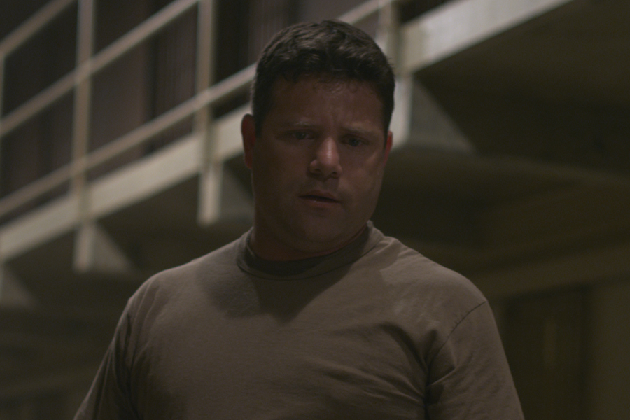 The Boys of Abu Ghraib : Photo Sean Astin