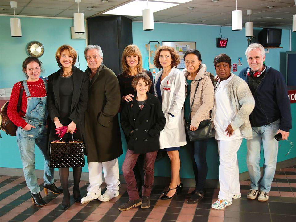 Coup de coeur : Photo Agnès Soral, Corinne Puget, Firmine Richard, Marie Bunel, Pierre Arditi