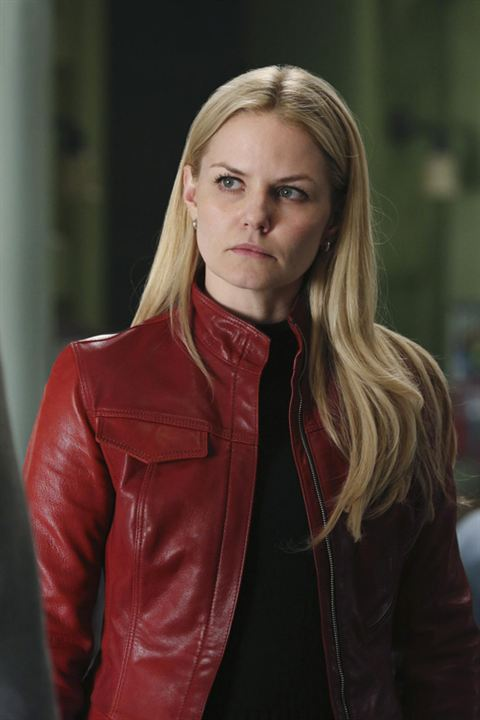 Photo Jennifer Morrison