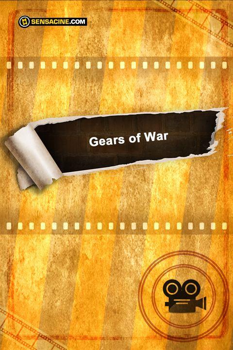 Gears of War : Affiche