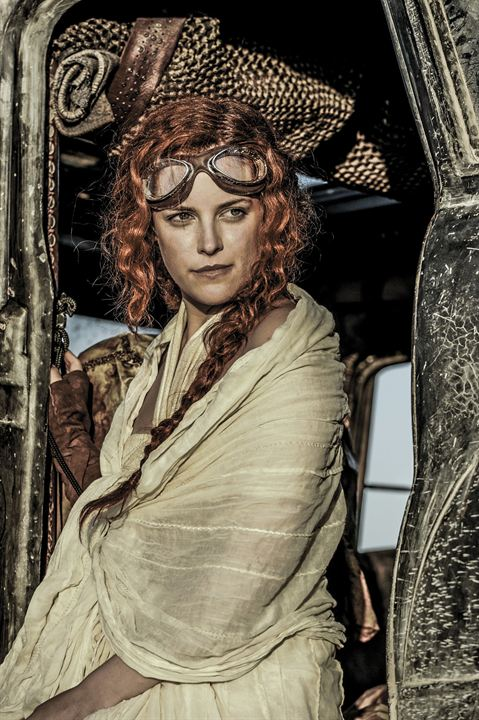 Mad Max: Fury Road : Photo Riley Keough