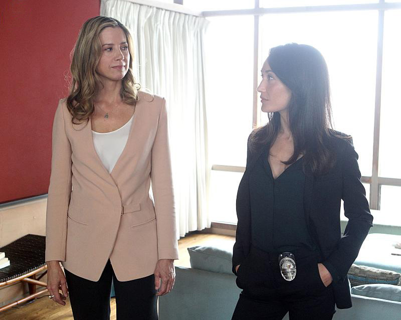 Photo de Maggie Q - Photo Maggie Q, Mira Sorvino - AlloCiné