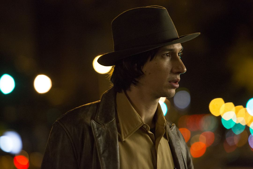 While We're Young : Photo Adam Driver