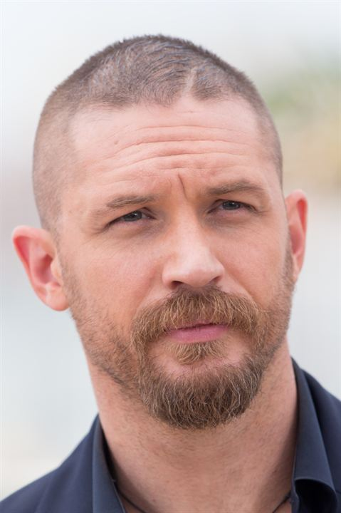 Mad Max: Fury Road : Photo promotionnelle Tom Hardy