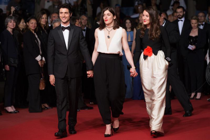 Marguerite & Julien : Photo promotionnelle Anaïs Demoustier, Jérémie Elkaïm, Valérie Donzelli
