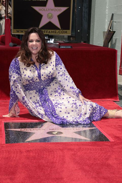 Photo promotionnelle Melissa McCarthy