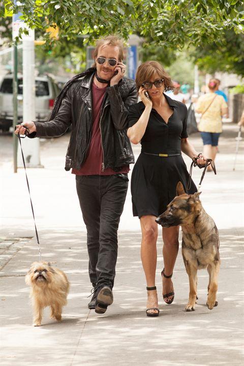 Photo Jennifer Aniston, Rhys Ifans