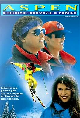 Aspen Extreme : Affiche