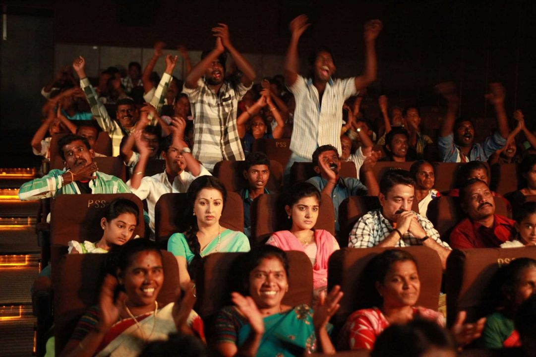 Papanasam : Photo Kamal Haasan