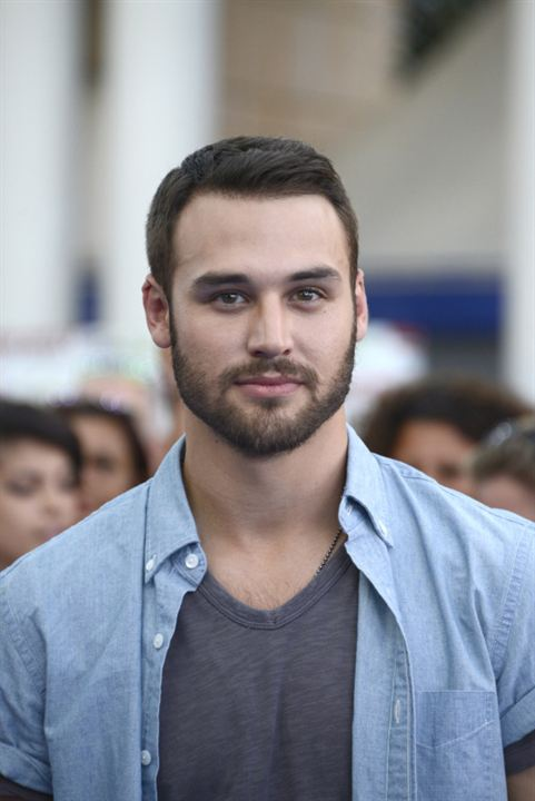 Photo promotionnelle Ryan Guzman