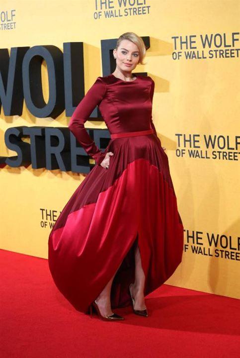 Le Loup de Wall Street : Photo promotionnelle Margot Robbie