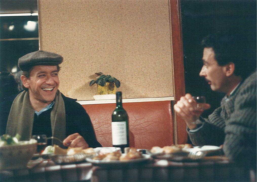 Le Café des jules : Photo