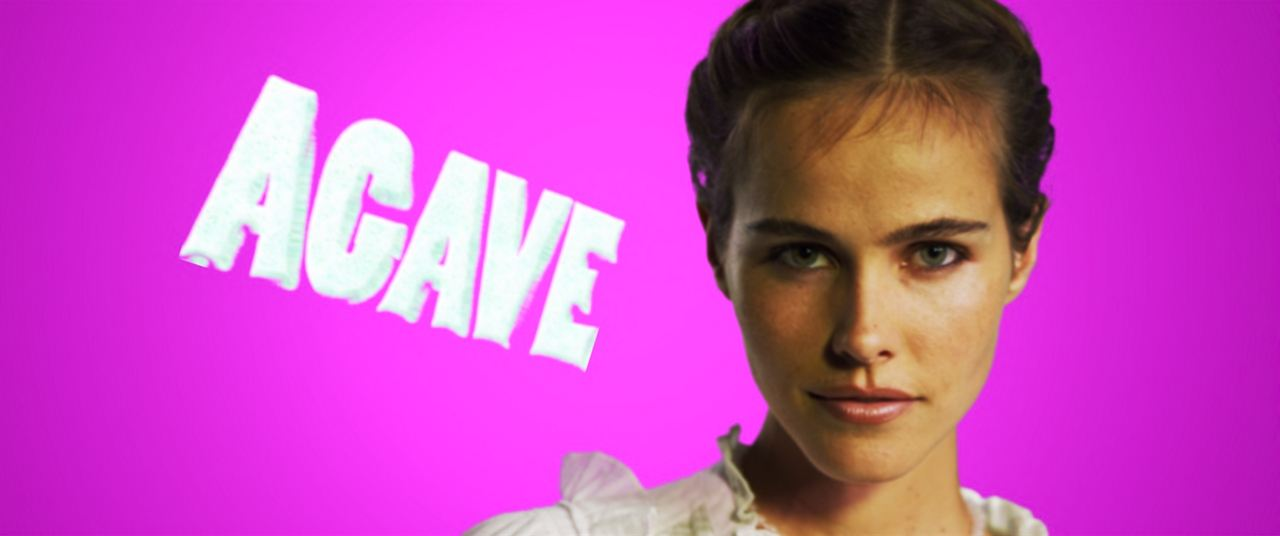 Sugarland : Photo Isabel Lucas