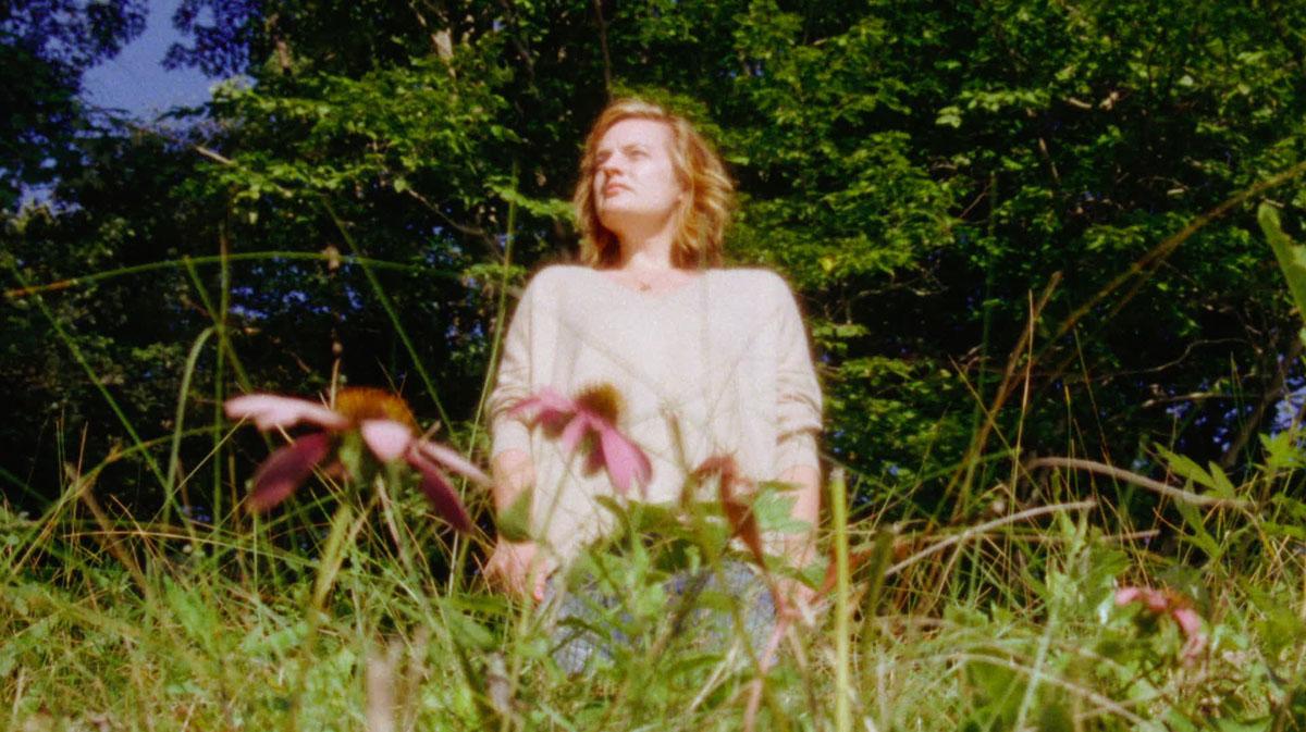 Queen Of Earth : Photo Elisabeth Moss