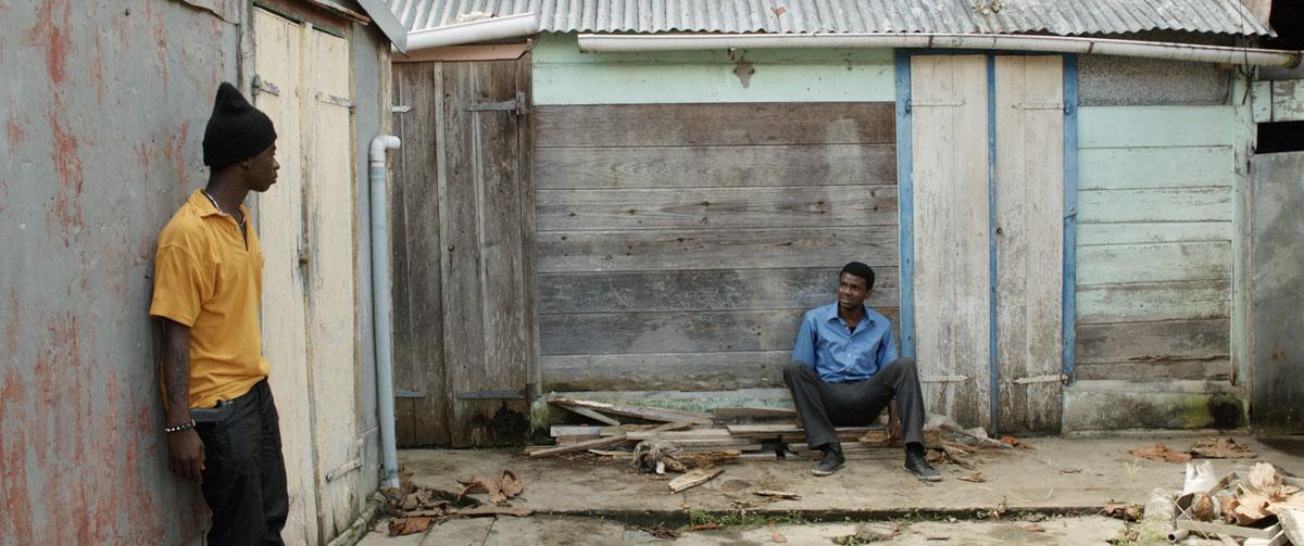 Port-au-Prince, Dimanche 4 Janvier : Photo Emmanuel Vilsaint