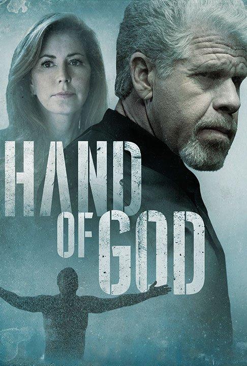Hand of God : Affiche
