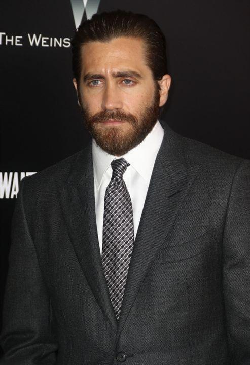La Rage au ventre : Photo promotionnelle Jake Gyllenhaal