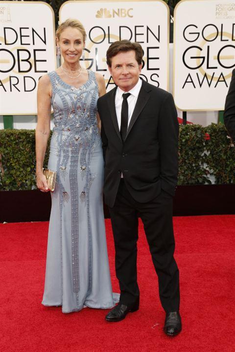 Photo promotionnelle Michael J. Fox